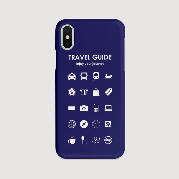 TRAVEL GUIDE-954